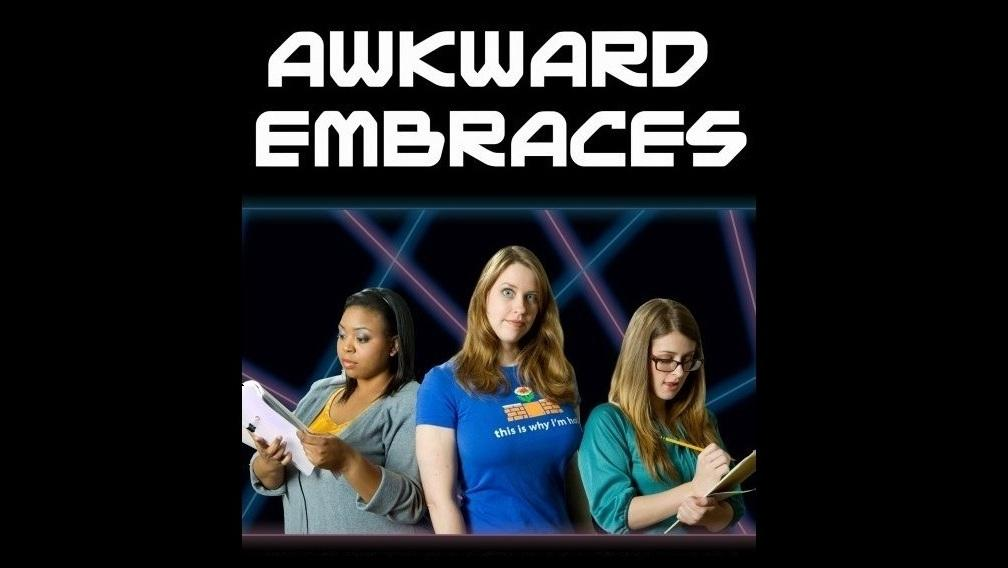 Awkward Embraces