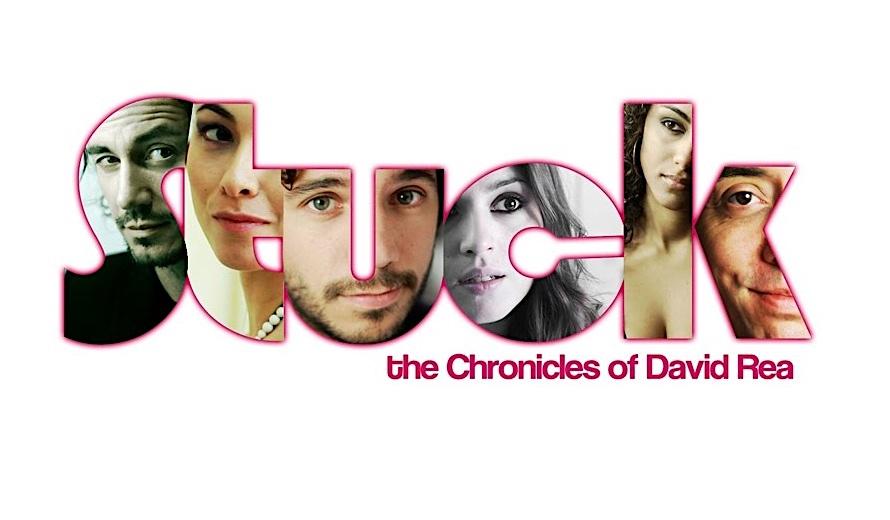Stuck: The Chronicles of David Rea