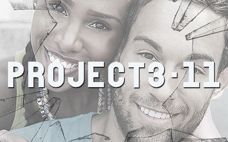 Project 3-11
