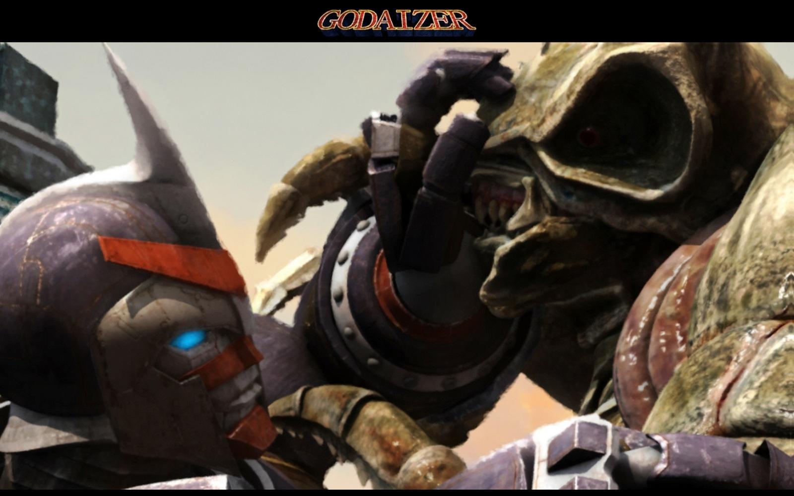 Godaizer