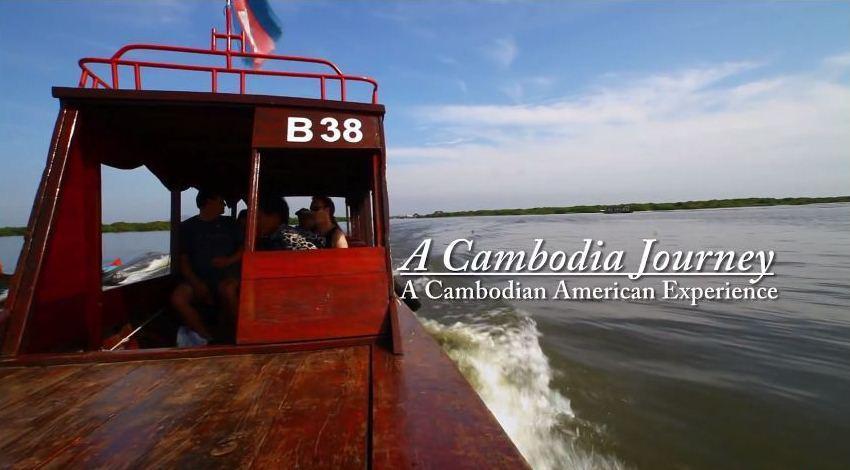 A Cambodia Journey