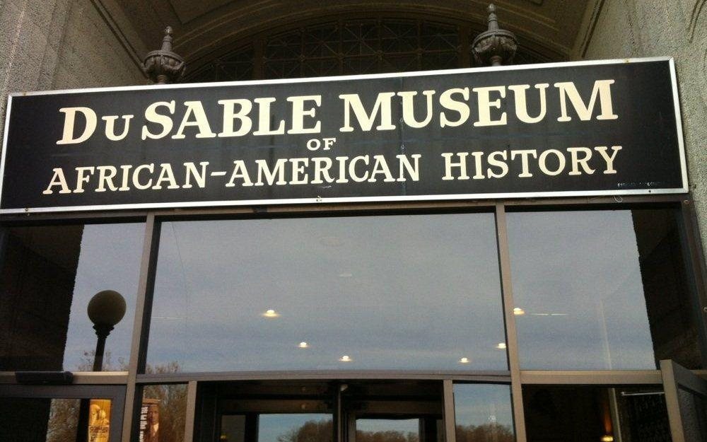 American Soul: The DuSable Museum