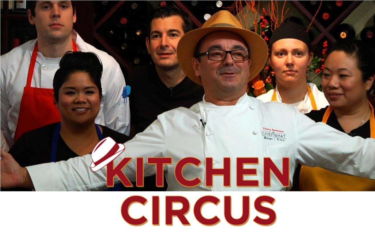 Kitchen Circus