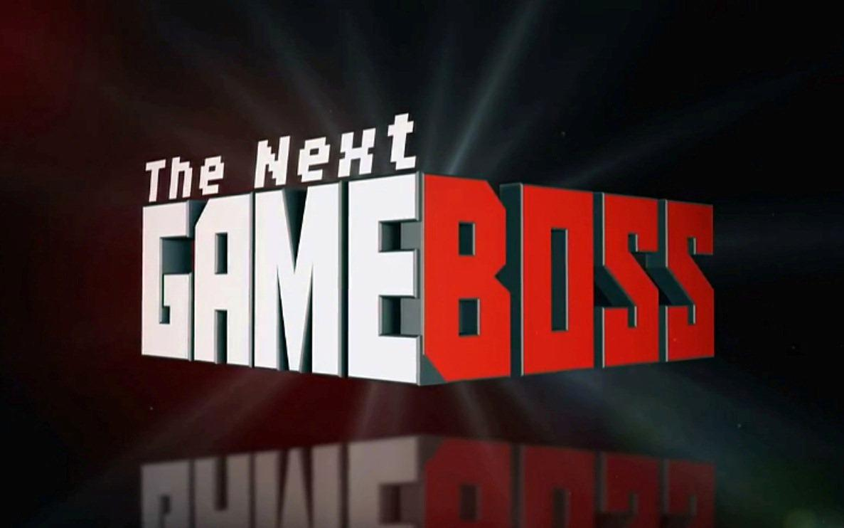 The Next Game Boss