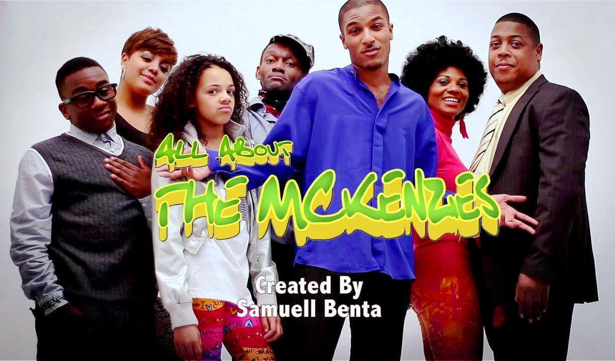 All About The McKenzies