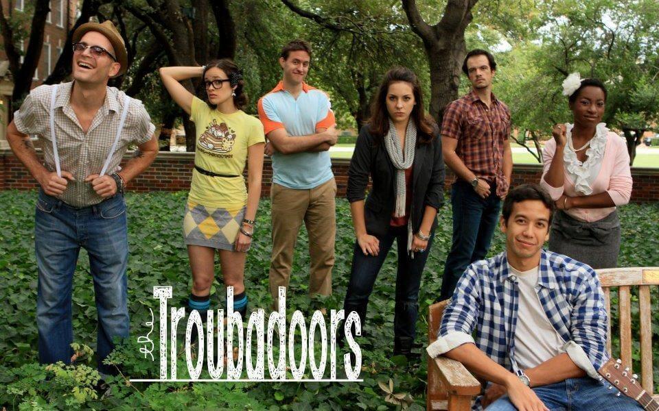 The Troubadoors