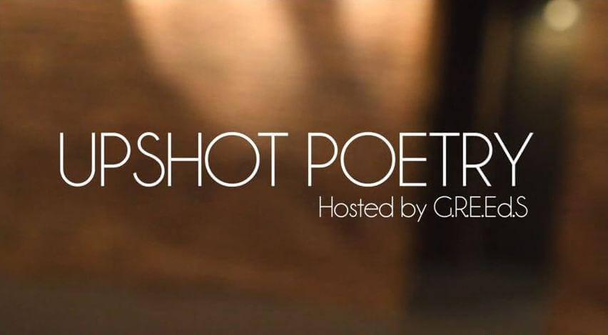 Upshot Poetry