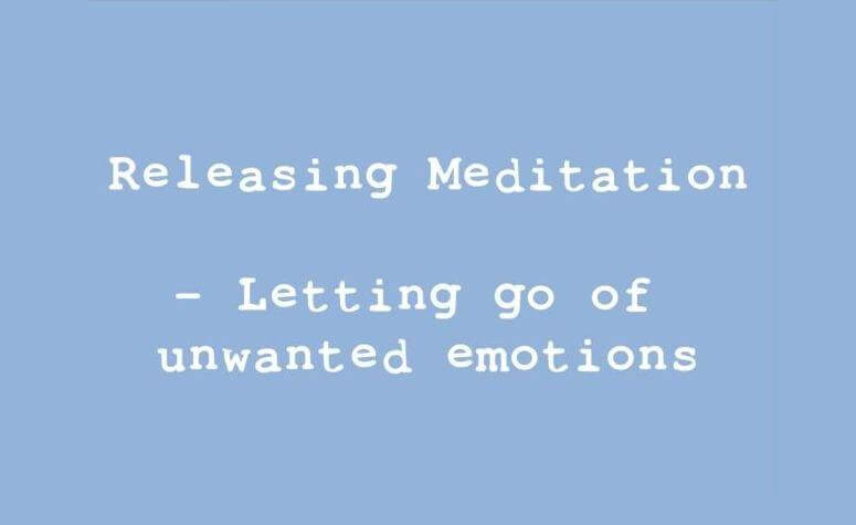 Releasing Meditation with LifeWorks