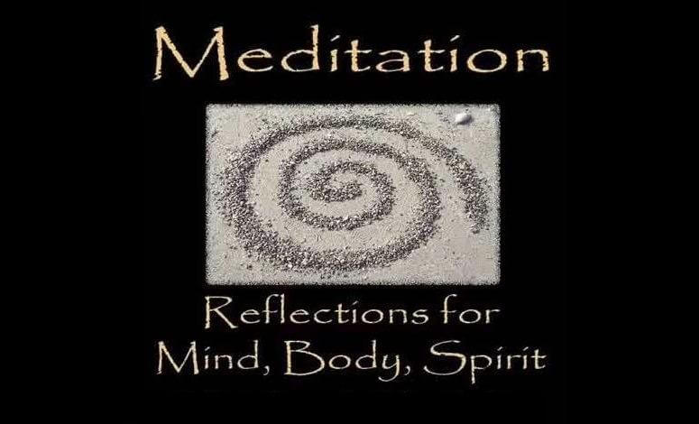 UNH Meditations For Mind, Body, Spirit