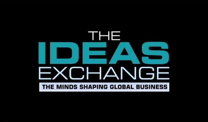 The Ideas Exchange