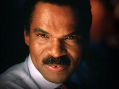 The Reginald F. Lewis Story